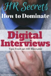Hirevue Interview Guide From HR to Land Your Dream Job